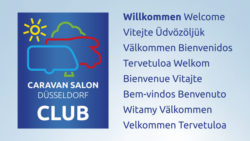 CARAVAN SALON Club
