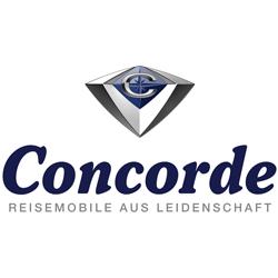 Caravan Salon 2018 Concorde Centurion Der Cruiser Atego Der
