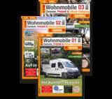 Wohnmobile das Magazin