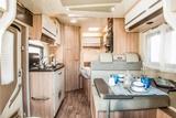 Siena 422 Coach-builts