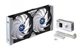Kühlschrank-Doppellüfter TTC-SC09TZ(B) 120x25mm