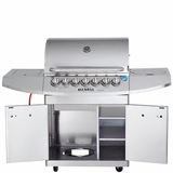 TOP LINE ALL'GRILL ALLROUNDER IV