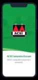 ACSI Camping Europa-App