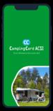 CampingCard ACSI-App