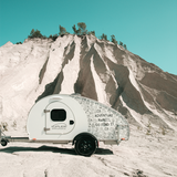 Kupler mini caravan