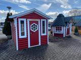 """Zwergenhaus """"Camping"""""""