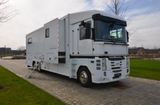 RENAULT MAGNUM 3 POP OUT