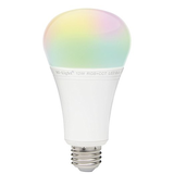 12W/E27 RGB+CCT LED Birne (FUT105)