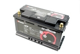 Lithium LiFePO4 Auto Starter Batterie 12V 80Ah 1500A