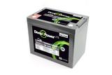Lithium LiFePO4 Caravan Wohnmobil Batterie 12V 20Ah
