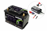 Lithium Mover Power Pack