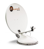 Automatic satellite antenna ASR 680