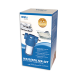 "Wasserfilter Set ""Mobile Edition"""
