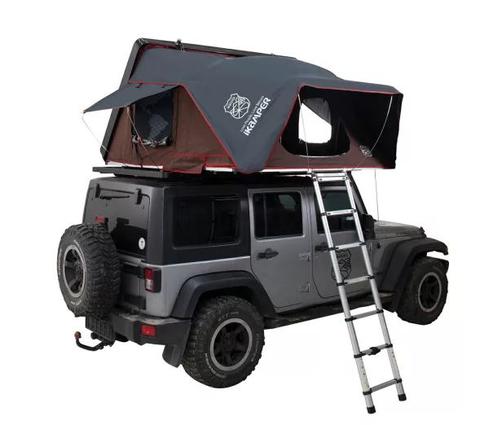 Kamper Skycamp Dachzelt CAMPWERK