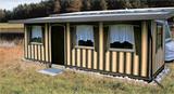 Forsthaus Eigenbau