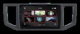 10 Zoll Navigationsgerät DX V CA Pro – C für VW Crafter ab 2017