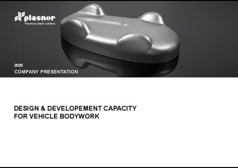 PLASNOR Vehicle bodywork 2020 ENG