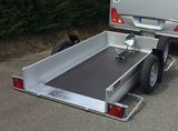 XL 150 rampless trailers