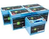 Lithium Batterie Relion