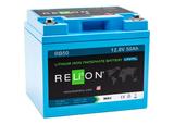 Relion RB50 12V 50Ah RB 50 LiPo Lithium