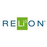 RELION Logo blau web