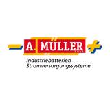 Batterien Müller