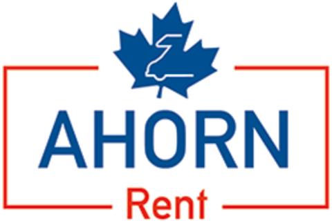 Ahorn Rent