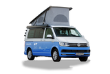 vw t6 california ocean dog suite