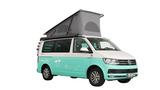 VW California mieten – T6 Ocean