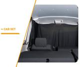 Curtain - Cab Set