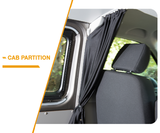 Curtain - Cab Partition
