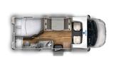 AHORN CAMP T 660