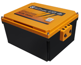 Lithium LiFePO4 LX Smart BMS 12,8V Wohnmobil Untersitz Batterie 12,8V 150Ah