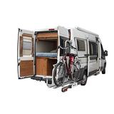 Fahrradträger für Kastenwagen VAN-BIKE 2