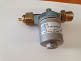 IGT gas filter
