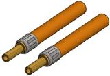 8-8 mm tube