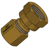 M20x1,5 10 mm compression