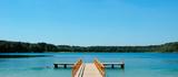 Campingpark am Weißen See