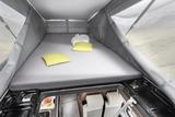 EuroCaravaning VANTourer 2021 540 D Aufstelldach Bett