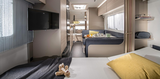 Wohnwagen Adria Altea – moderner Reisewohnwagen mit top Preis-Leistungsverhältnis