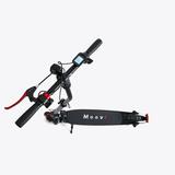 Moovi Mini – E-Scooter mit Straßenzulassung