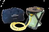 Separett Rescue mobile Trenntoilette für's Campen