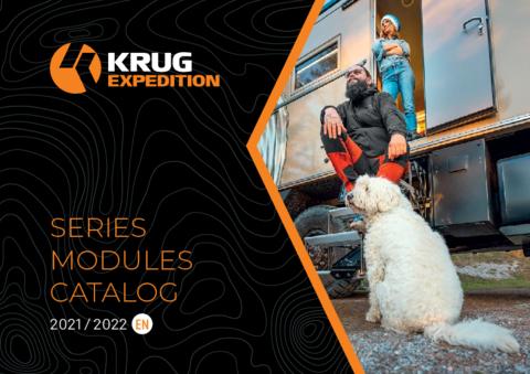 KRUG EXPEDITION Katalog 2021/22 _ EN