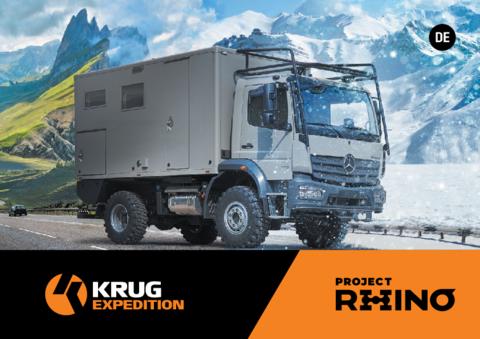 KRUG EXPEDITION PROJECT RHINO Folder 2021/22 _ DE