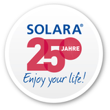 25 jahre SOLARA