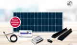 Sie suchen ein hochwertiges Solar-Komplett-Set zu einem fairen Preis? Dann sind SOLARA-Produkte genau die richtige Wahl! SOLARA bietet Komplett-Sets mit Solarmodulen auf höchstem technischen Niveau und optimal darauf abgestimmten Qualitäts-Ladereglern und Montagesystemen aus eigener Entwicklung mit TÜV-geprüfter Sicherheit die alle gängigen Tests bestanden haben. Die beigelegte, umfangreiche Montageanleitung garantiert eine problemfreie Montage, einfach alle Komponenten mit den gelieferten Anschlusskabeln zusammenstecken – fertig – los!