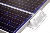 SOLARA ABS-Verbindungsprofil. Die optimale Befestigung - ABS-Verbimdunsgprofile sind die optimale Befestigung für Solarmodule. Sie sind in weiß erhältlich und perfekt fürs Wohnmobil, Reisemobil, Camper oder den Caravan geeignet. Einfach kleben statt schrauben. Durch ihre aerodynamische Form sind Sie zugleich Montagesystem und Windabweiser, damit keine störenden Fahrgeräusche entstehen können. Wir verwenden ausschließlich hochwertigen, spezialbeschichteten, UV-beständigen ABS-Kunststoff damit unsere Haltespoiler dauerhaft form- und farbstabil bleiben. Die ABS-Spoiler sind abgestimmt auf verschiedene Solarmodulbreiten und herstellerübergreifend einsetzbar. Zusätzlich gibt es Montageecken und Verbinderprofile, die universell einsetzbar sind. Die Spoiler werden mit unserem speziellen ABS-Kleber dem SOLARA FIX PACK auf dem Fahrzeugdach verklebt, die Solarmodule werden mit Hilfe von Schrauben (im Lieferumfang enthalten) mit den Spoilern verbunden.