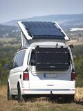Solar seit über 17 Jahren und 350.000 Kilometer mit zwei klebbaren, leichten und flachen Solarmodul von SOLARA störungs- und wartungsfrei quer durch Europa - Langzeittest unter härtesten Bedingungen. Bei SOLARA gibts die große Auswahl - Komplettsets, mobile Solarmodule, Solarmodule leicht, flexibel ohne Rahmen, Solarmodule mit Rahmen, Montagesysteme, Laderegler, Zubehör uvm. - Qualität Made in Germany!
