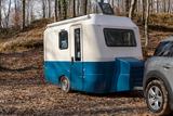 Troy Towing Caravan < 750 kg