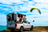 Gladiator Pick-Up Camper